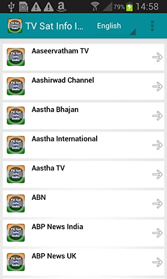 Amazon com: TV from India: Appstore for Android