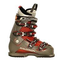 Used Salomon Mission 770 Mens Ski Boots 30 Sensifit Size Choices