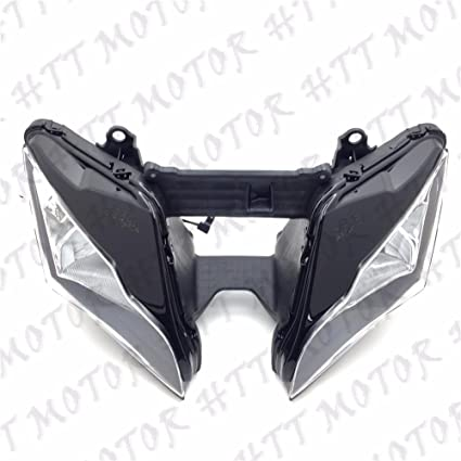 Amazon.com: REPLACEMENT HEADLIGHT LAMP ASSEMBLY FOR 2011 ...