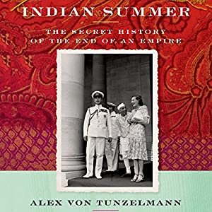 Indian Summer Hörbuch