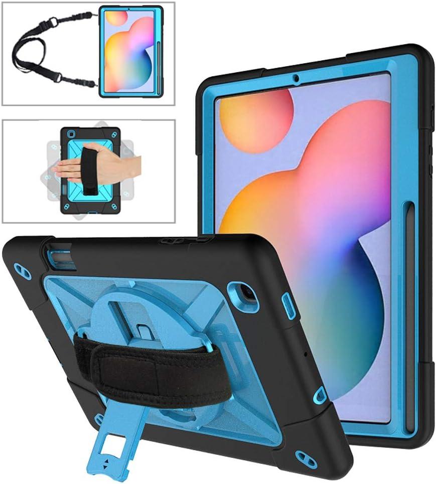 Housse étui coque pour Samsung Galaxy Tab S6 Lite 10.4