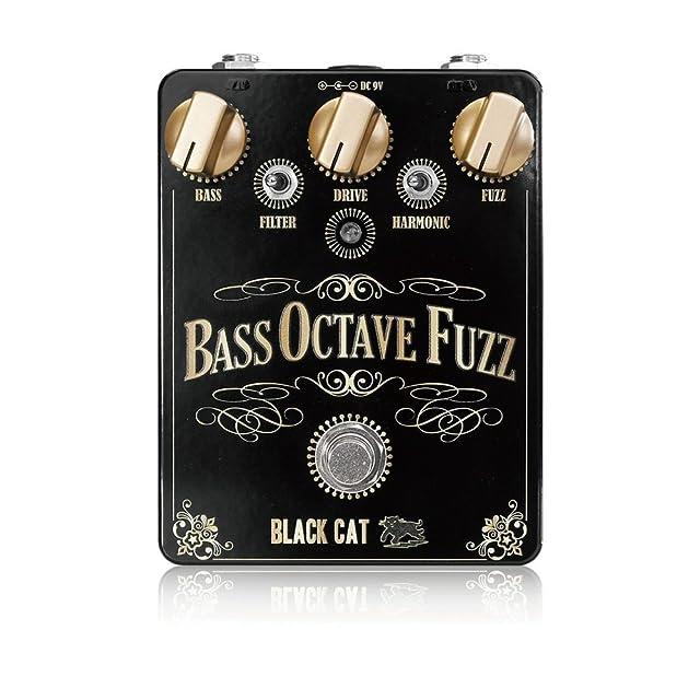 リンク:Bass Octave Fuzz