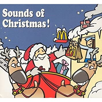 Sounds of Christmas (Various Artists) [Papersleeve - Enhanced CD ...