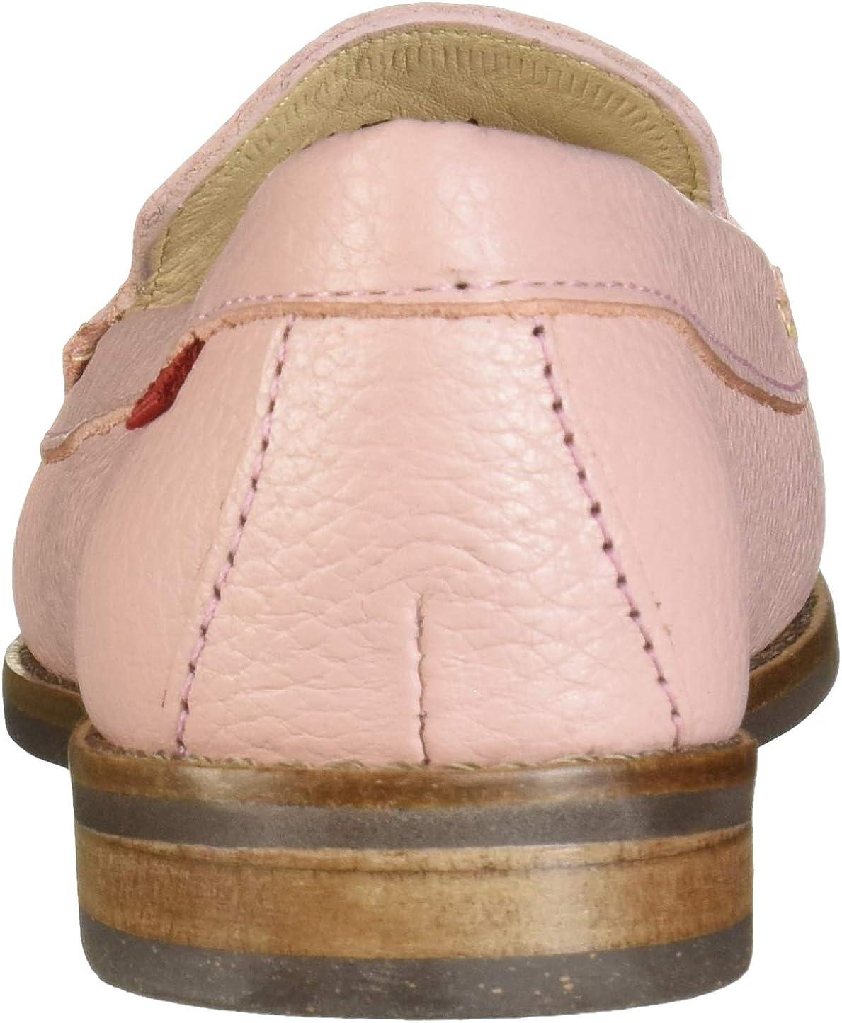 Marc Joseph New York Kids Boys//Girls Leather Mott Street Loafer