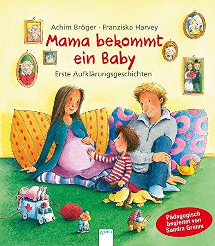 Mama bekommt ein Baby PDF