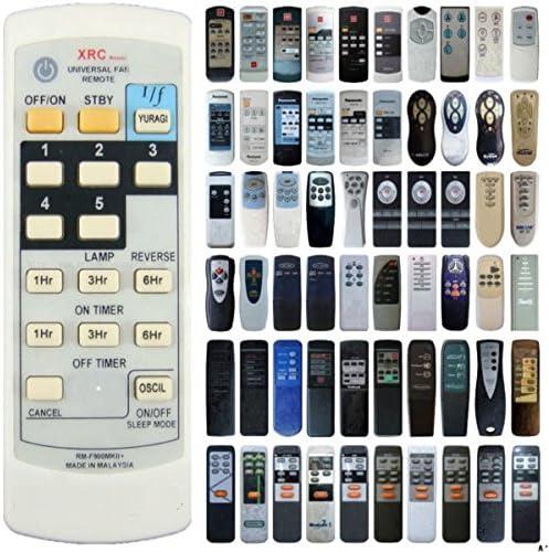 Panasonic pared & Ventilador de techo control remoto Repuestos ...