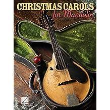 Christmas Carols for Mandolin