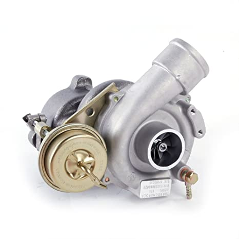 KO3 K03 turbocompresor turbo cargador para 96 – 04 VW Volkswagen Passat Audi A4 1.8L