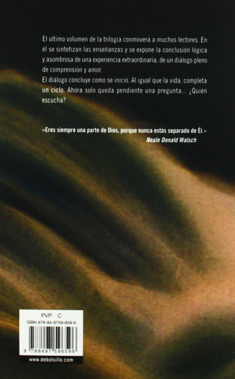 Conversaciones Con Dios Iii: Neale Donald Walsch: 9788497596596: Books   Amazon