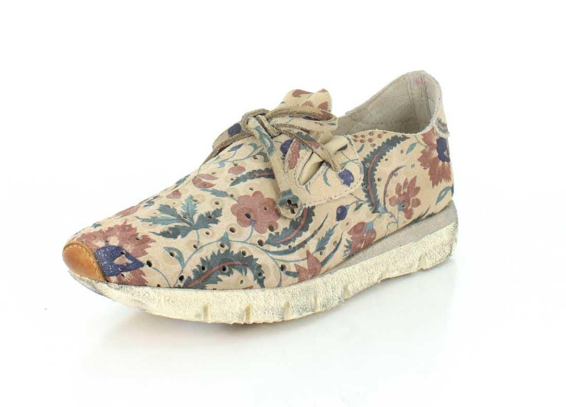 OTBT Womens Lunar Sneaker B01KNAJ6KQ 10 B(M) US Bone