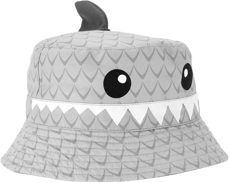 Carter's Reversible UPF Bucket Hat