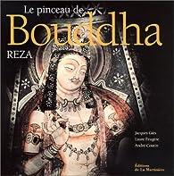 Le Pinceau de Bouddha par Jacques Giès