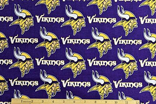 Minnesota Vikings Football NFL 58