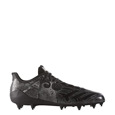 on sale 14993 ffc94 adidas Adizero 5-Star 6.0 Cleat - Men s Football 14 Core Black Black