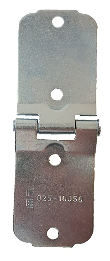Transglobal - 5 pack of Roll Up Door Center Hinge Todco Style  sc 1 st  Amazon.com & Amazon.com: Transglobal - 5 pack of Roll Up Door Center Hinge Todco ...