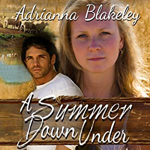 A Summer Down Under Audiobook