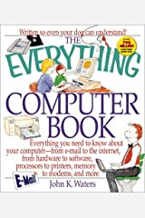 Everything Computer Book (Everything Series) Paperback