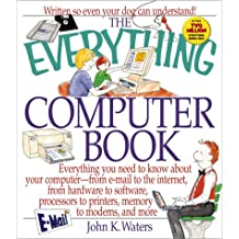 Everything Computer Book (Everything Series)