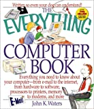 The Everything Computer Book, John K. Waters, 1580624014