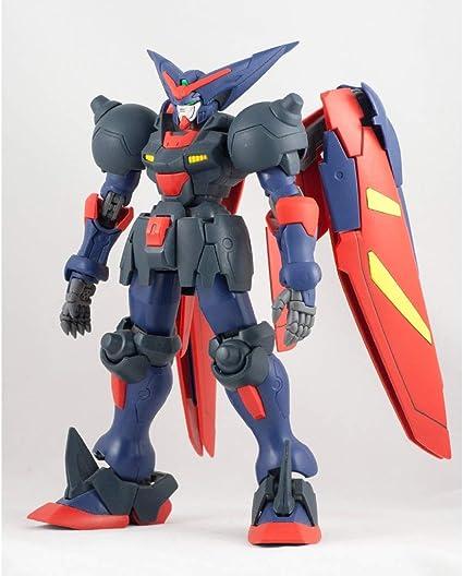 Bandai Master Grade Action Figure Bandai Hobby Master Gundam