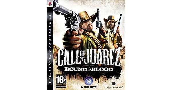 Call Of Juarez: Bound In Blood (PS3) [Importación inglesa ...