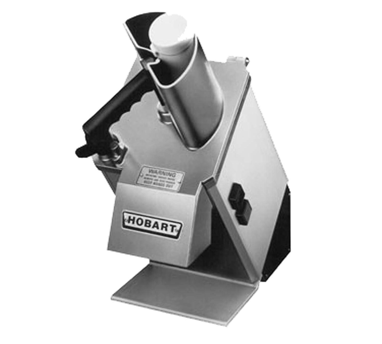 Hobart Half Size Hopper Food Processor