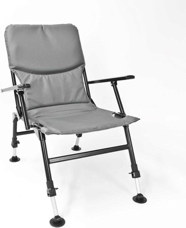 bremermann/® Silla de camping plegable con pr/áctica funci/ón de plegado