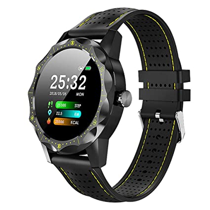 Amazon.com: Unine Smart Watch Replacement for Android Phones ...