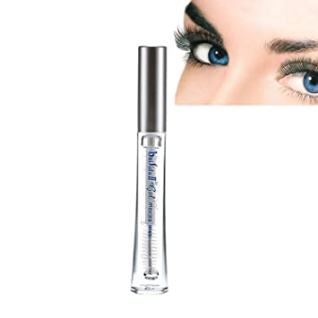 Baisidai® 15ml 3D Eyelash Extension Clear Coat Lashes Mascara Lasting Supply Coating Sealer Glue Reinforcement