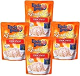 Uncle Ben's Ready Rice, Original 8.8 Oz (Pack of 36)