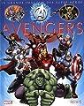 Avengers par Boccador