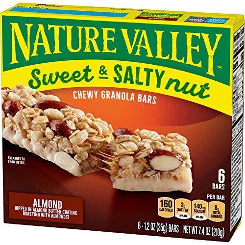 🥇 Nature Valley Granola Bars