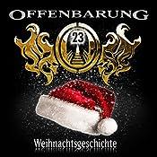 Weihnachtsgeschichte (Offenbarung 23) | Jan Gaspard