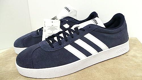 Adidas scarpa VL COURT 2.0 cod.DA9854 col. conavy