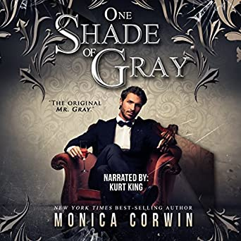 My Name Is Shade.Amazon Com One Shade Of Gray Audible Audio Edition Monica Corwin