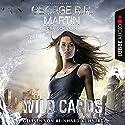 Der Schwarm (Wild Cards - Die erste Generation 2) Hörbuch von George R. R. Martin Gesprochen von: Reinhard Kuhnert