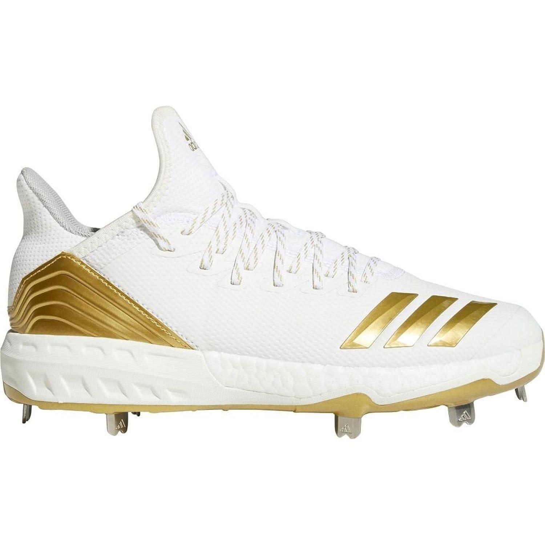 (アディダス) adidas メンズ 野球 シューズ靴 Icon 4 Metal Baseball Cleats [並行輸入品] B07C7SPXJ3 8.0-Medium