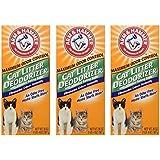 ARM & HAMMER® Cat Litter Deodorizer Powder (3 Pack)