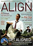 Align - The Complete New Testament for Men, Thomas Nelson, 0718010965