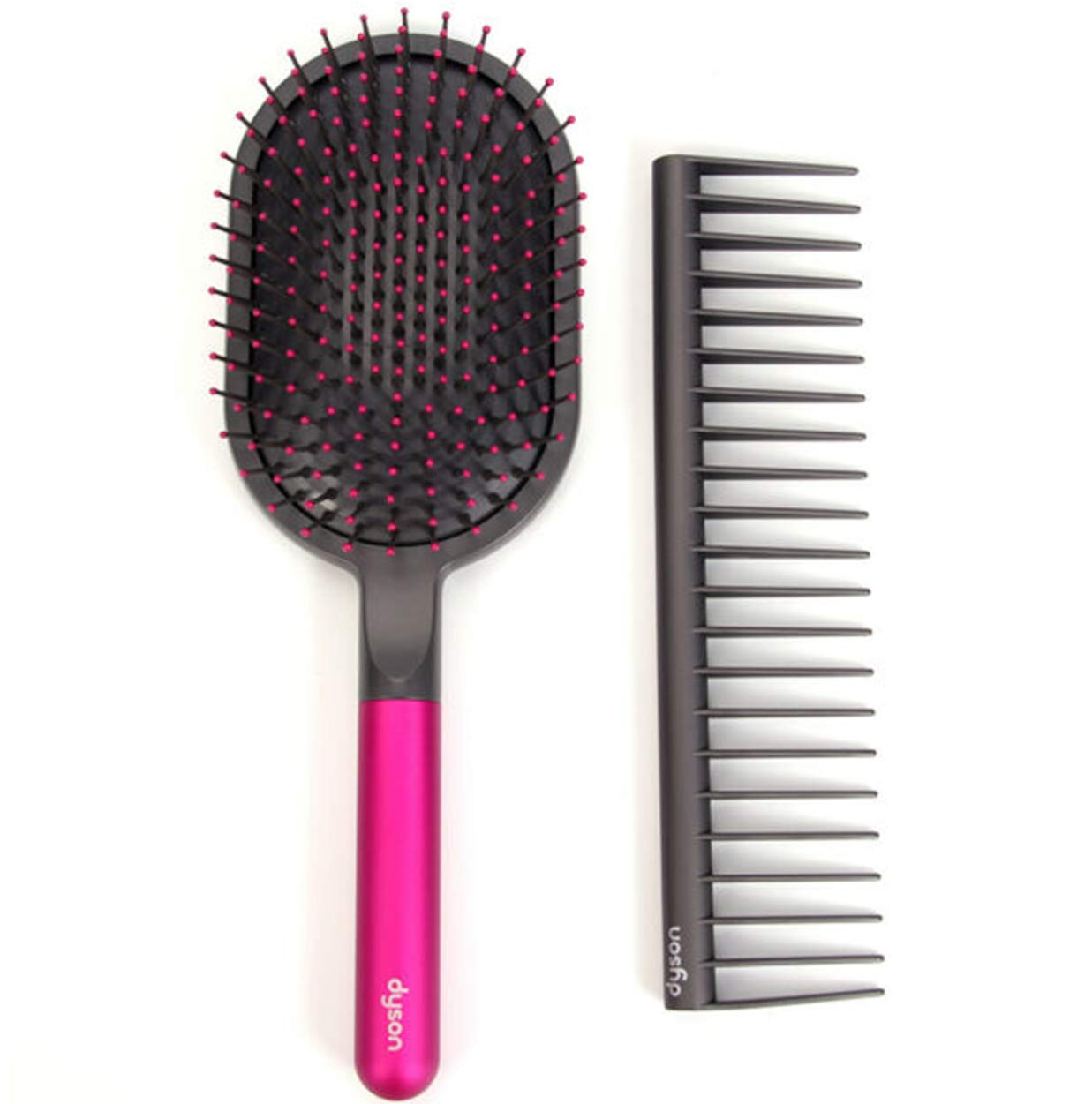 Dyson Designed Detangling Comb and Paddle Brush Supersonic Hair Dryer by Dyson