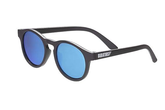10e59f0cf8 Amazon.com  Babiators Blue Series Polarized Baby   Kids Sunglasses ...