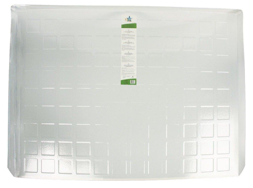 Aeg Kühlschrank Auffangbehälter Ausbauen : Hq auffangwanne für kühlschrank cm stück w n amazon