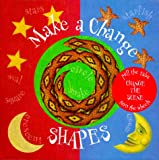 Make a Change Shapes, Margot Thompson, 0761310444
