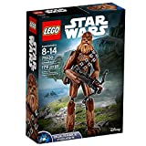 Toys : LEGO Star Wars Episode VIII Chewbacca 75530 Building Kit (179 Piece)