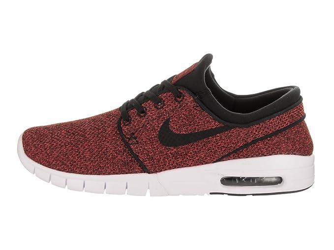 fa0cd86834d6b Amazon.com: Nike SB Stefan Janoski Max Men's Shoes: Nike: Shoes