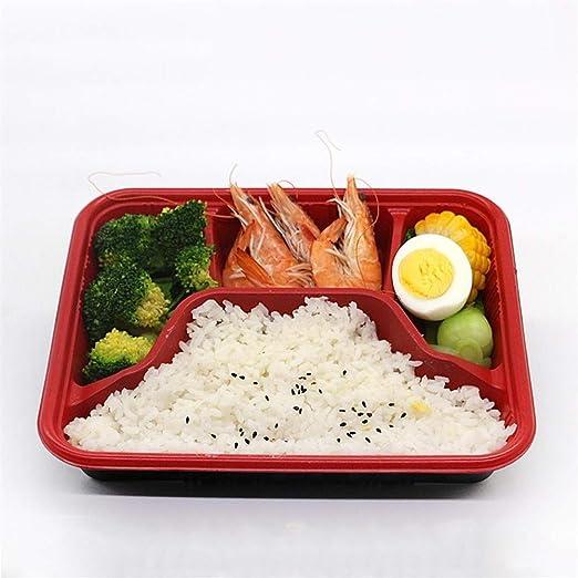 Xiao-bowl3 Envases Desechables de Comida preparada para el ...