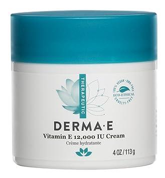 Derma-E Vitamin E Creme