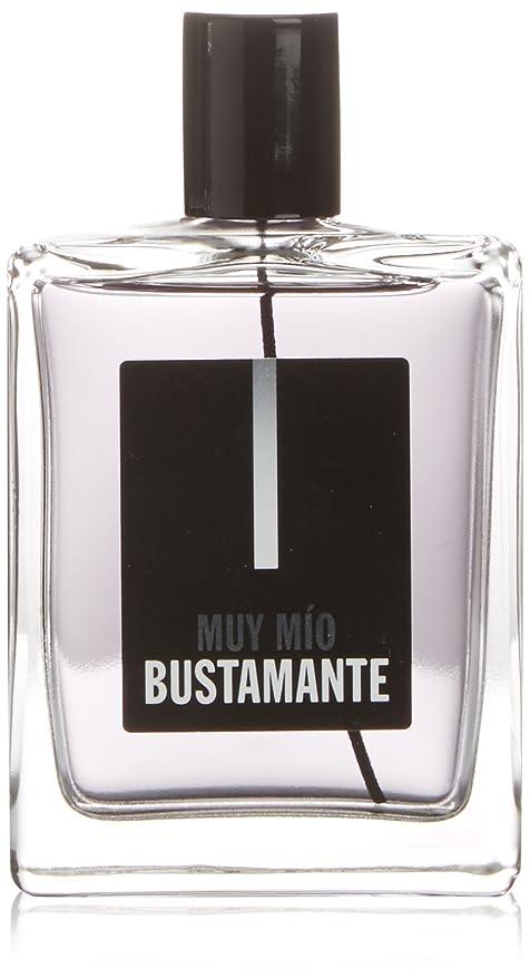 Bustamante Muy Mio Agua de Colonia - 100 ml
