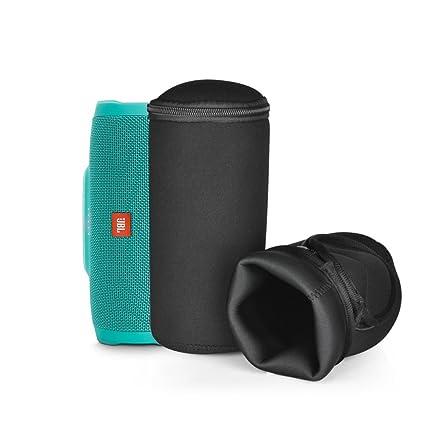 b0d12f23ebab Amazon.com: ElementDigital Carrying Case for JBL Charge 3 Speaker ...