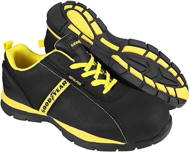 Chaussures de s/écurit/é Mixte Adulte Goodyear  Gyshu3054